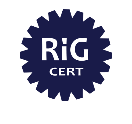Rigcert-432x405-with-iso-logo